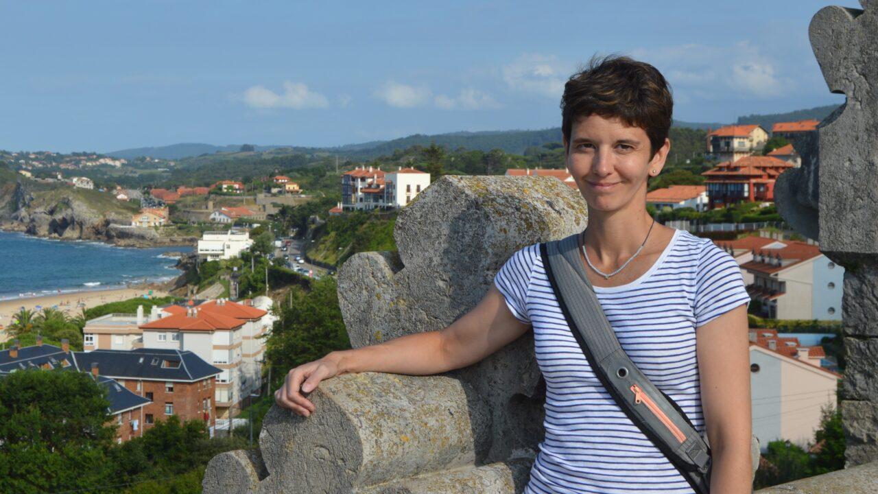 Beatriz Álvarez. Proyecto Empresario