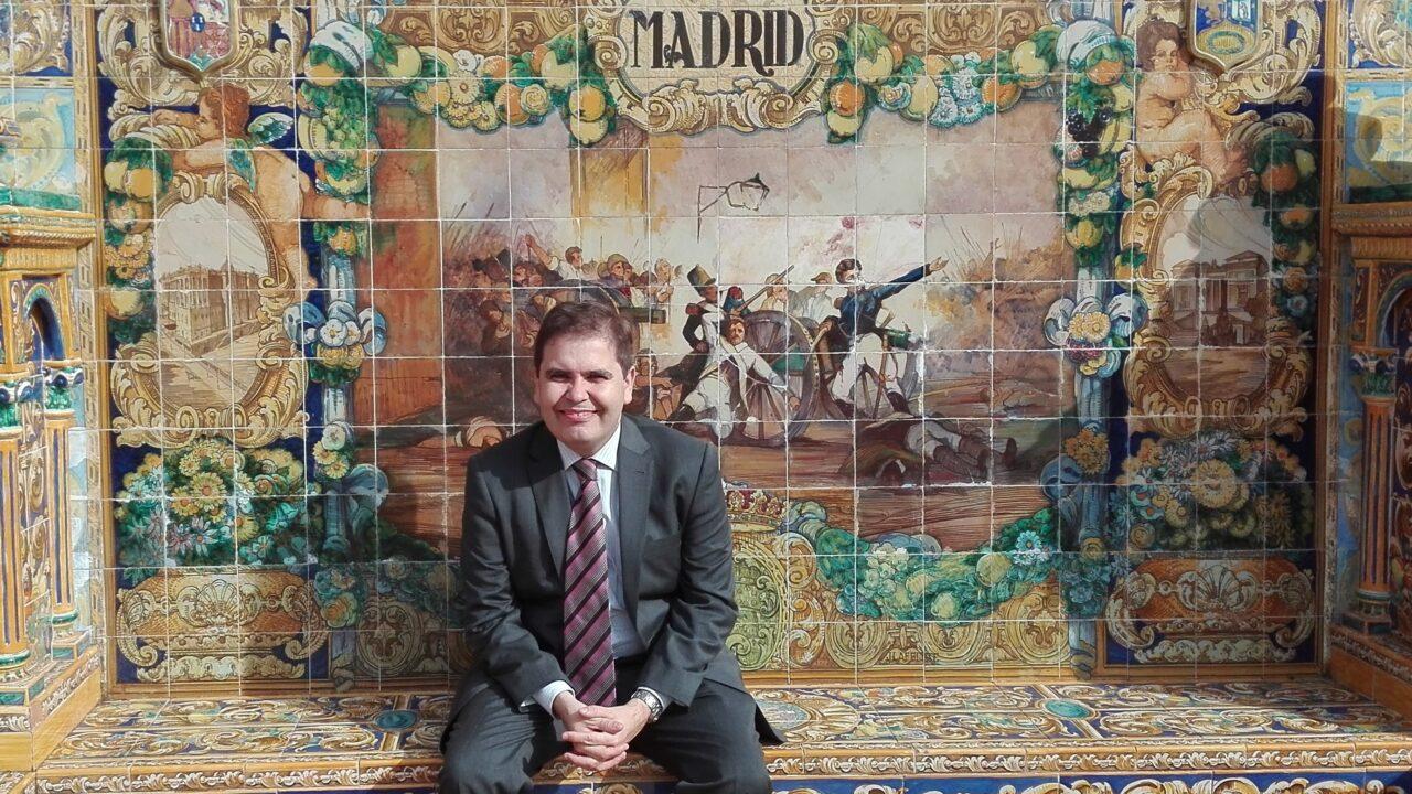 Ignacio Gómez. Proyecto Empresario